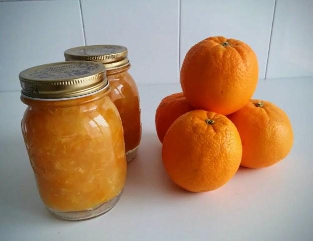 Marmellata- arance-vaniglia-anicestellato-cannella