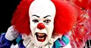 Gelatiere-clown