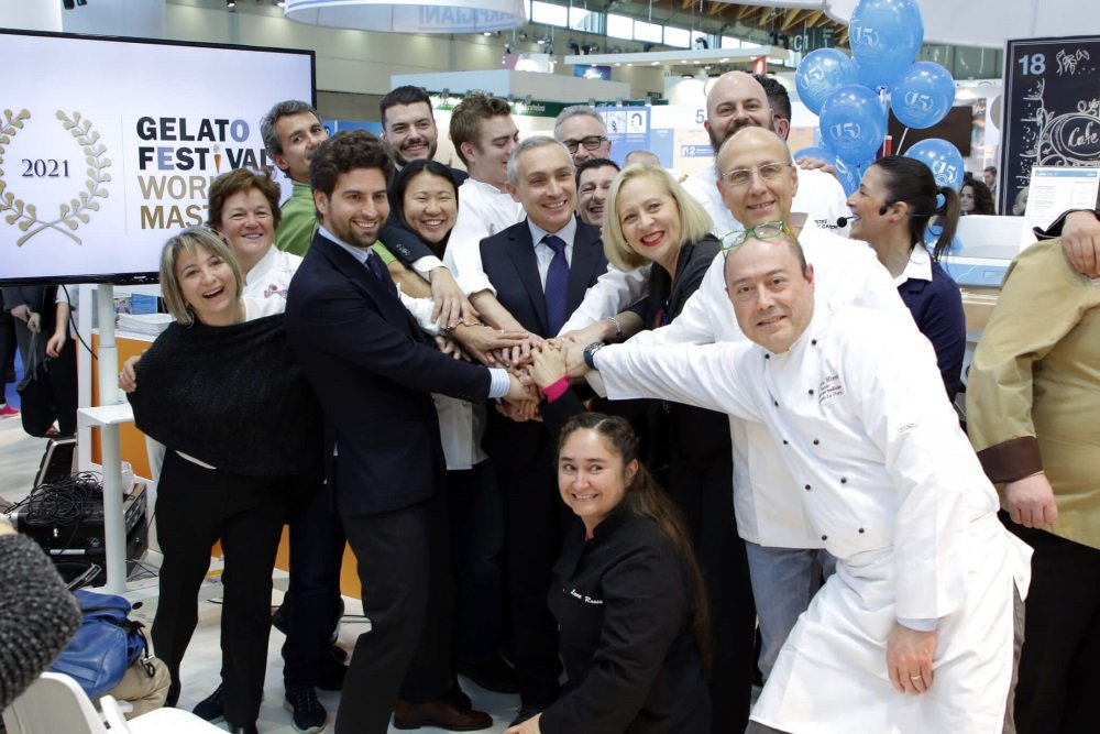 Gelato Festival World Series 2021