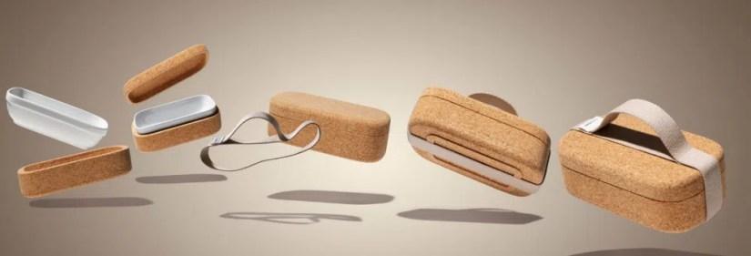 Il sistema di trasporto del gelato artigianale