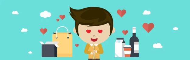 L'evoluzione del brand il lovemark
