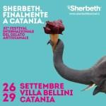 Sherbeth Festival a Catania