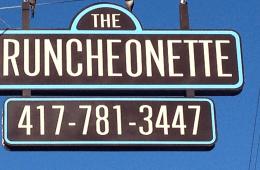 The Bruncheonette