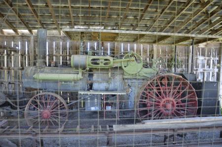jolly-mill-machine
