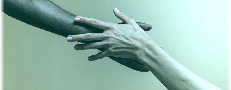 igazi evangelizáció - kezek