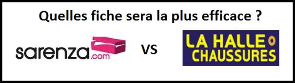 Sarenza-vs-laHalleAuxChaussures