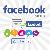 Module-prestashop-facebook-wall-posts
