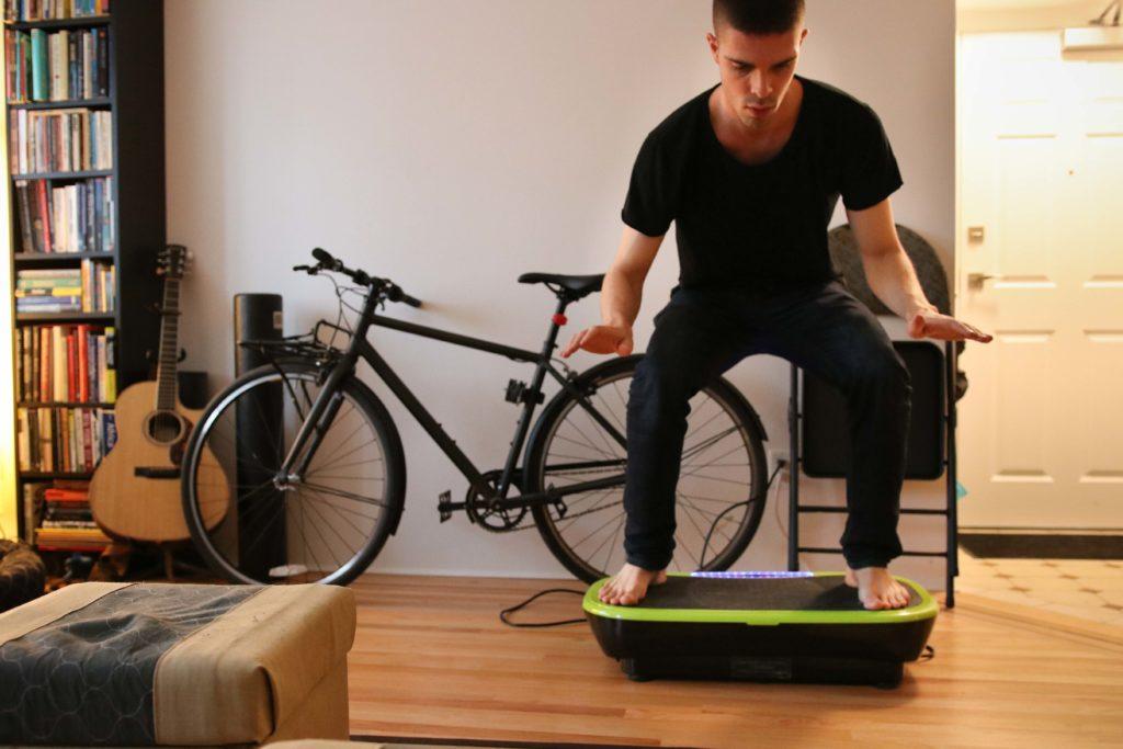 vibration table, vibration platform, vibe table