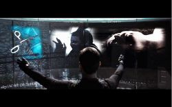 Jordan's report on VR Glove