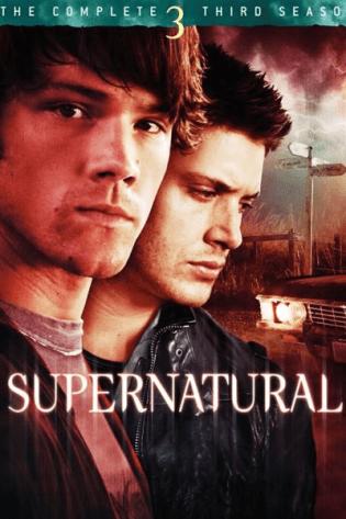 Supernatural ~ Staffel 3