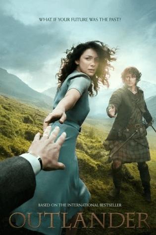 Outlander ~ Staffel 1