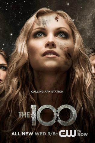 The 100 ~ Staffel 2