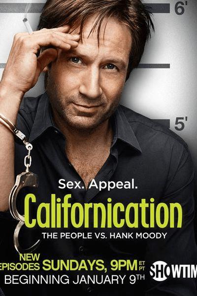 Californication ~ Staffel 4