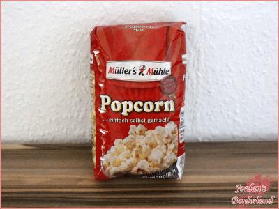 Müller´s Mühle Popcorn