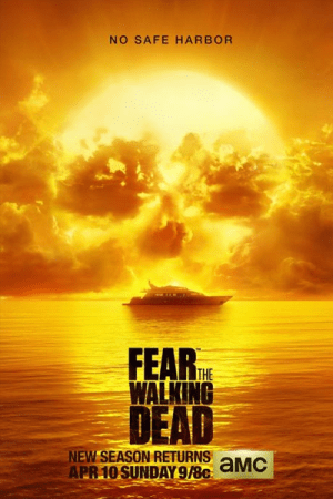 Fear the Walking Dead ~ Staffel 2