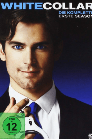 White Collar ~ Staffel 1