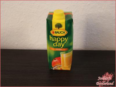 Rauch Happy Day Mango