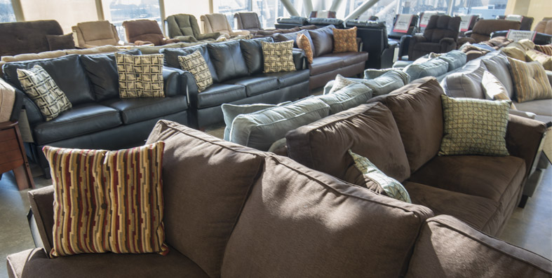 Furniture Factory Outlet Policies At Jordans