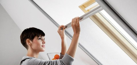 Insect Screens 11 (Velux)