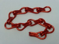 Insect Screens 13 (Chain - Red)