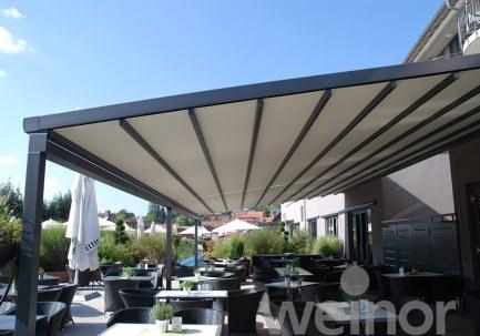 Pergotex Restaurant_Schlosshotel-goebel