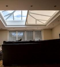 Skylight blinds 3
