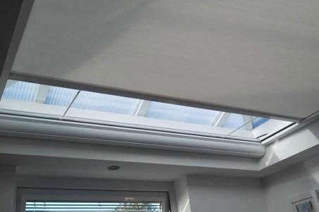 Skylight blinds 6