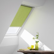 Velux blinds category page pic