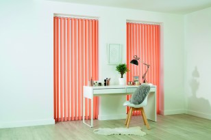 Vertical blinds 17