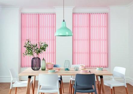 Vertical blinds 6