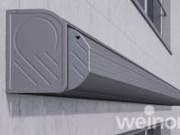 Weinor Folding Arm Awnings 2 (2000 Cassette Box)