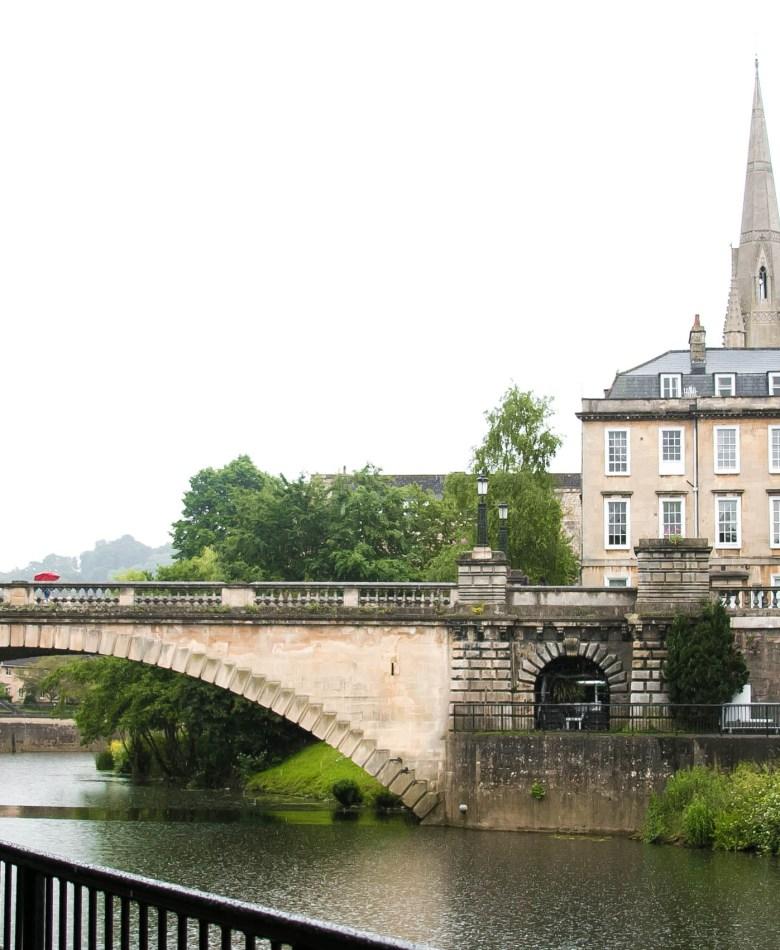 Jordan Taylor C - Experiencing Comfort with SACO Apartments in Bath