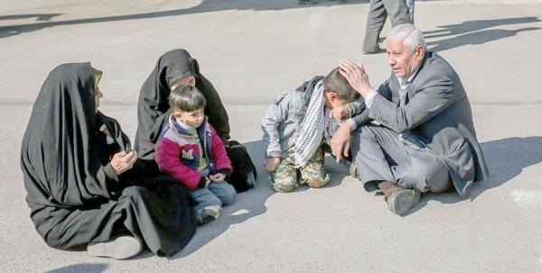 Iran vows revenge on 'mercenaries' behind bombing | Jordan ...
