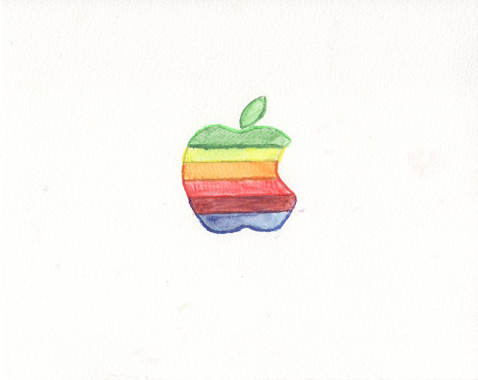 Art004 - Apple