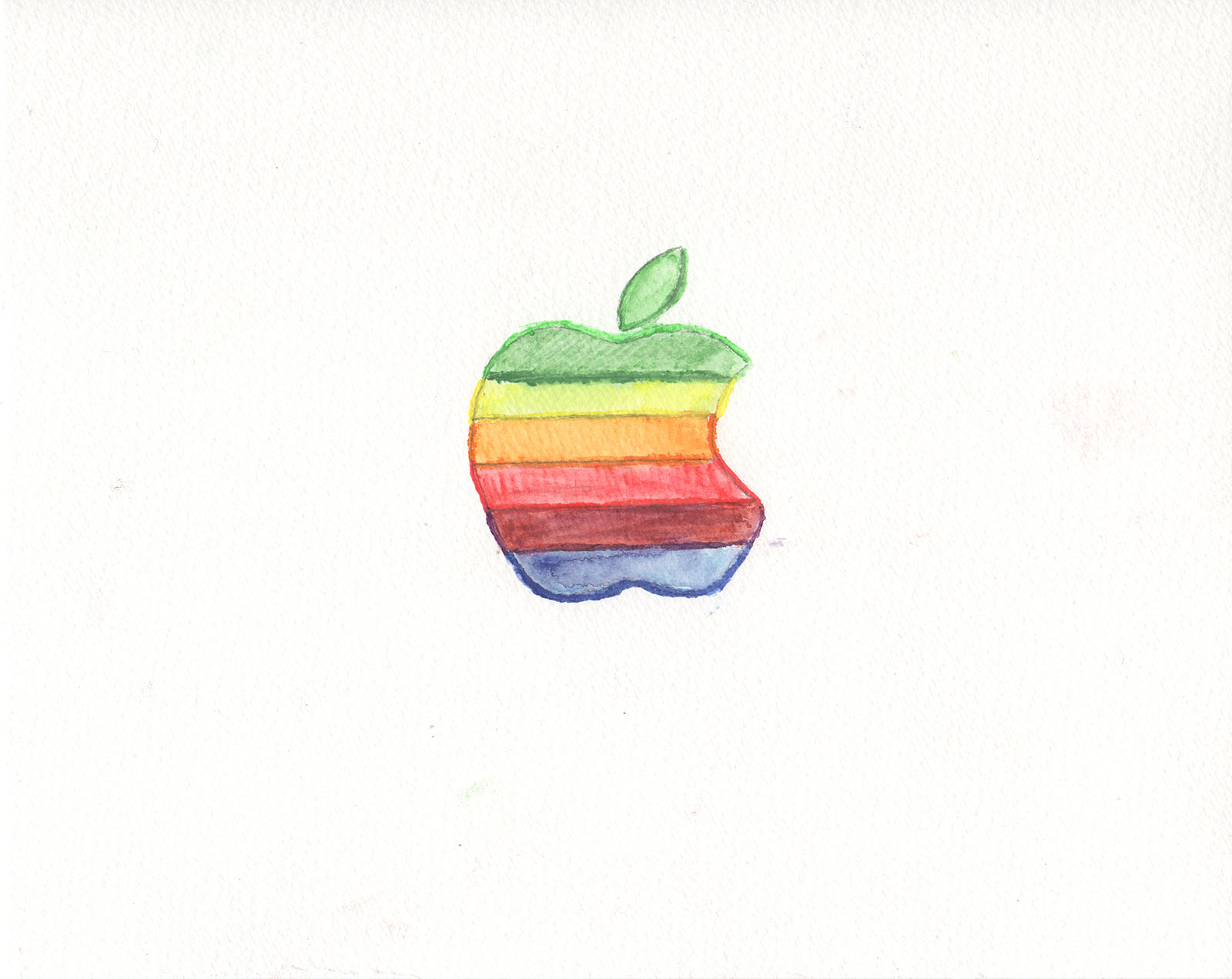 Art004 - Apple