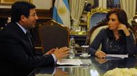La Argentina vuelve a ser negocio