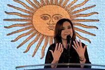 La re reelección de Cristina
