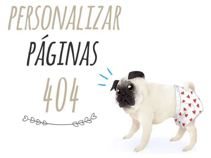 Lee más sobre el artículo Cómo crear una pagina 404 personalizada en WordPress
