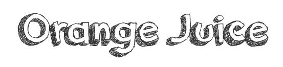 tipografia mr wonderful gratis 12