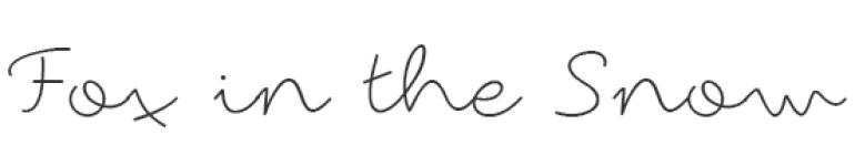 tipografía mr wonderful gratuita