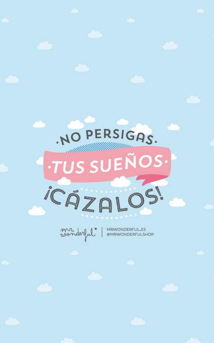 fondos de pantalla mr wonderful para movil