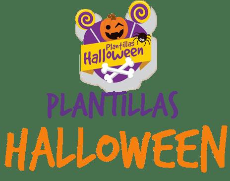 Plantillas Halloween para Imprimir Gratis: Calabazas, brujas y ...