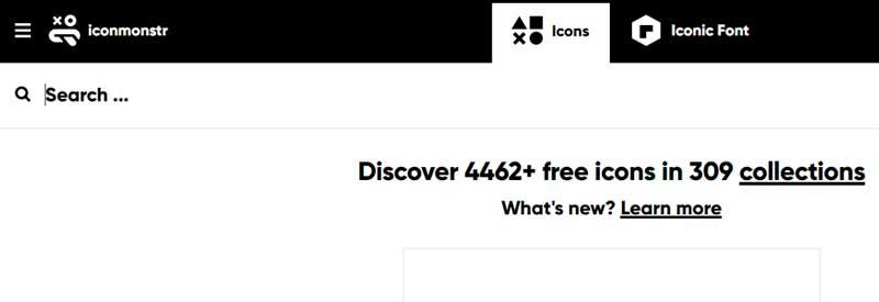 vectores gratis iconmonstr