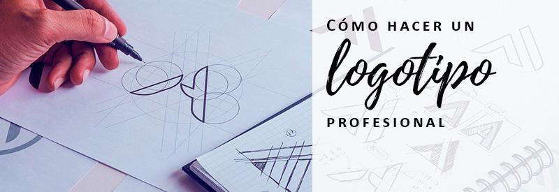 cómo hacer un logo