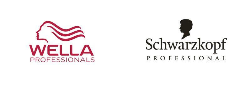 logos de peluqueria