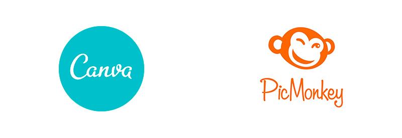 logos de programas de diseño