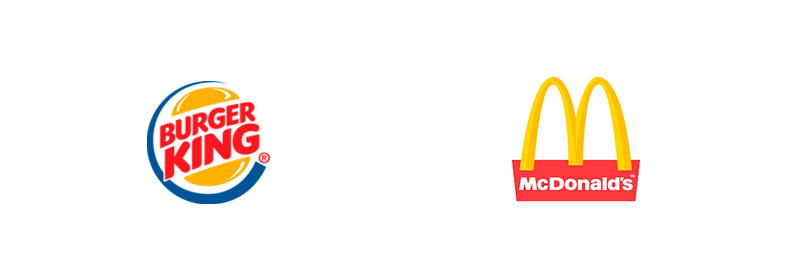 logos de restaurantes