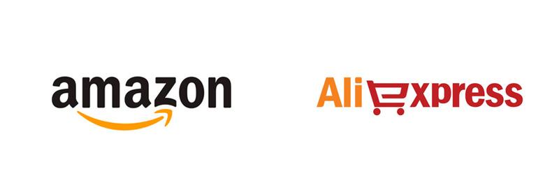 logos tiendas online