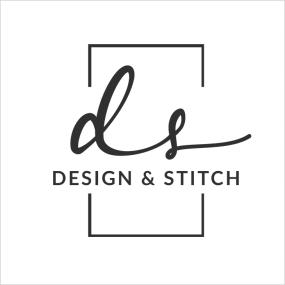 Design & Stitch Logo