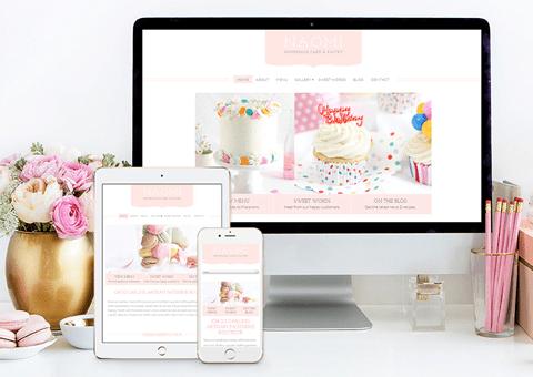 Diseño de Blogs y Webs con encanto especial